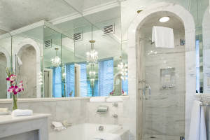 1424815111 The Sherry Netherland Interior Suite Bathroom 1014