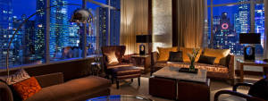 Intercontinental Times Square 6 Standart