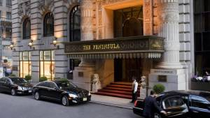 Peninsula-New-York-Entrance P