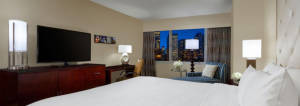 Crowne Plaza Room 02